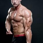 Дмитрий Зотов работа над собой фитнес-тренер