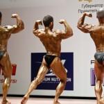 соревнования по бодибилдингу